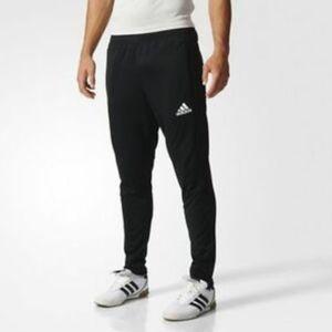 Adidas Tiro17 Mens Football Training Track Pants S